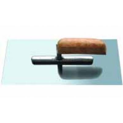 Кельма (гладилка) металлическая, 280х130
