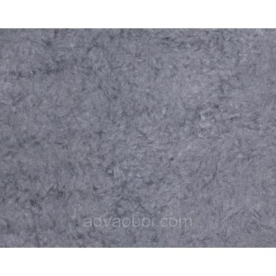 Жидкие шелковые обои 12 (серо-стальной)
